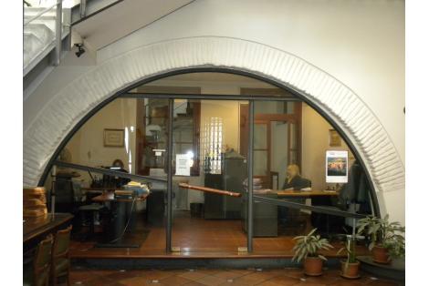 Interior - planta baja