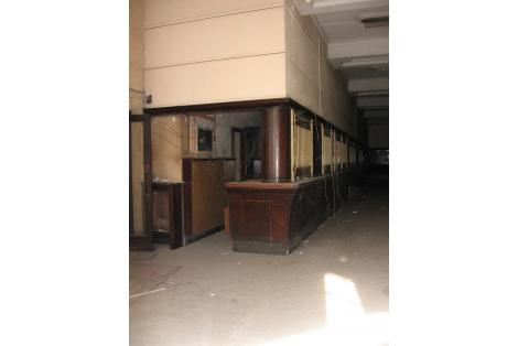Vista interior planta baja