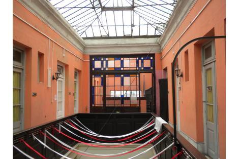 Interior 03 último nivel